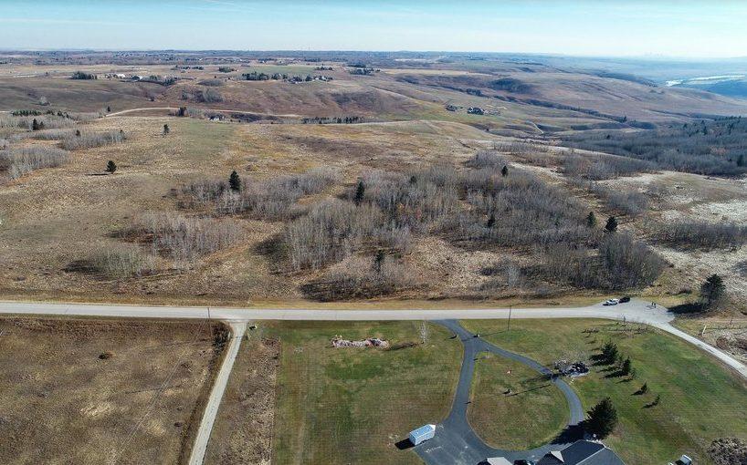 157.52 Acres of Development Property