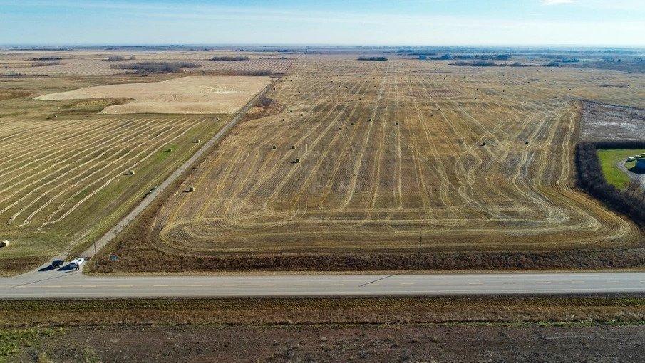 138 Acres of Premier Industrial Land