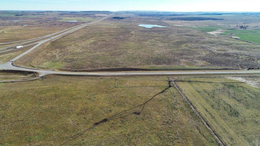 Hansen Land Brokers - Land For Sale - TC-1 East, Calgary, AB
