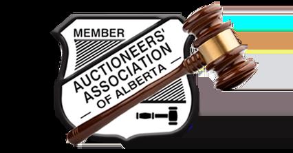 Auctioneers Association of Alberta Logo