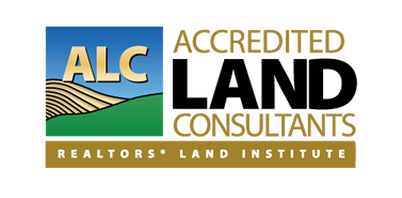 Accredited Land Consultants Logo