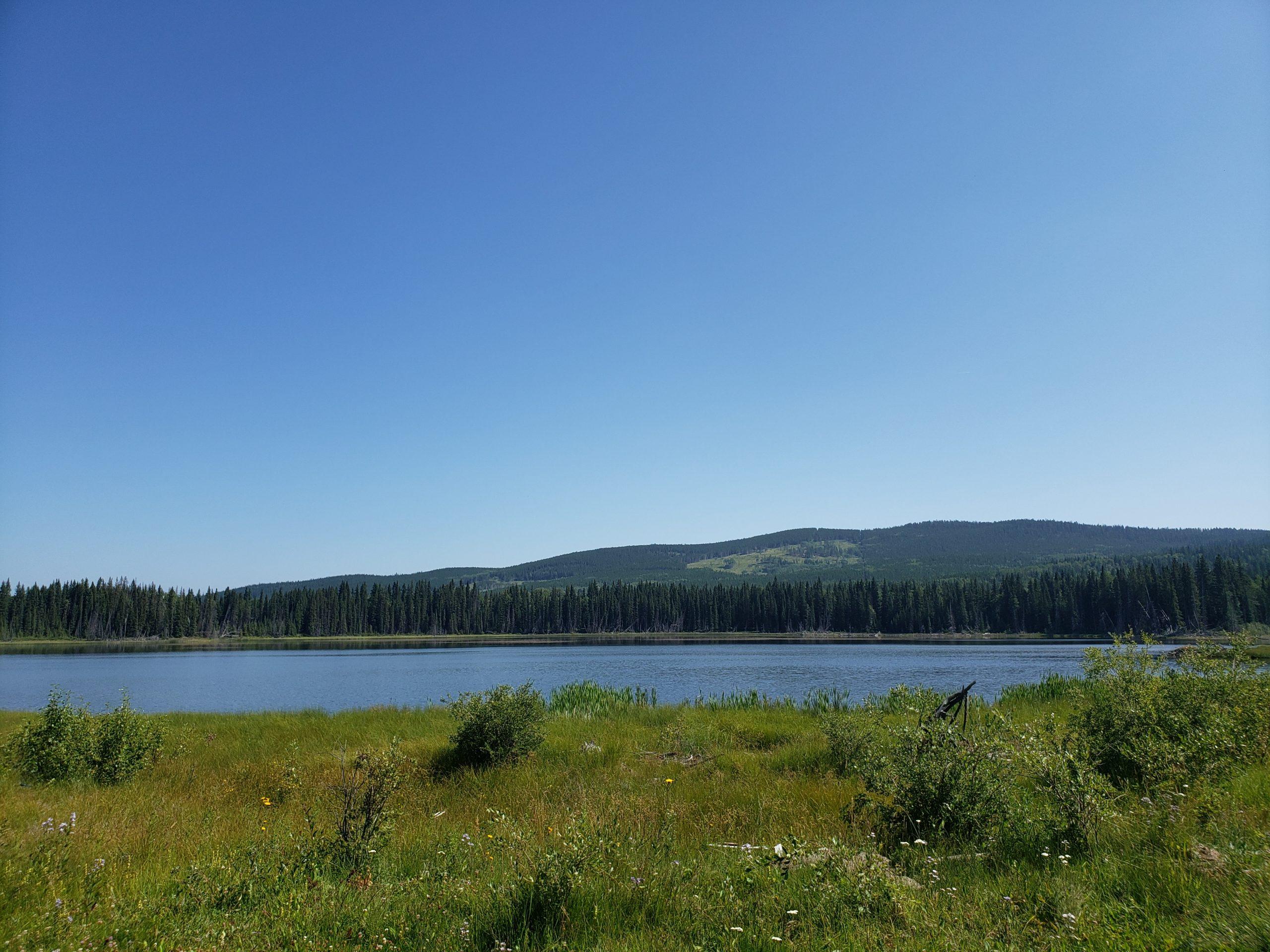 Tomahawk Ranch