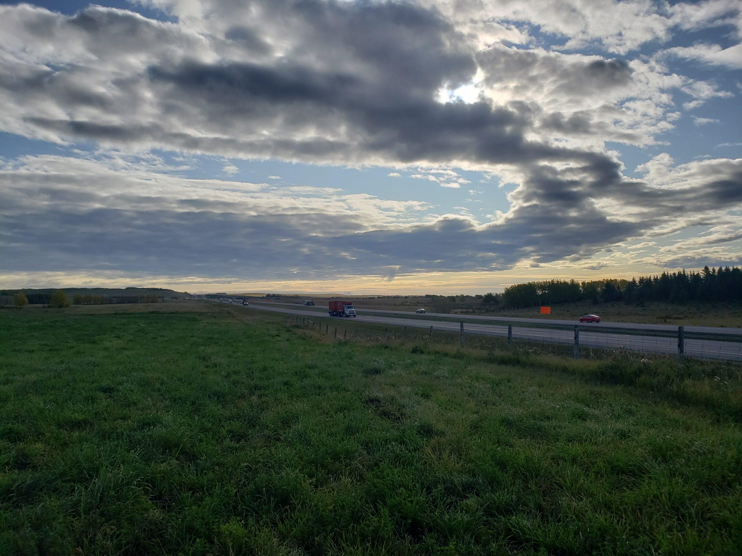 Hansen Land Brokers - investment land for sale alberta