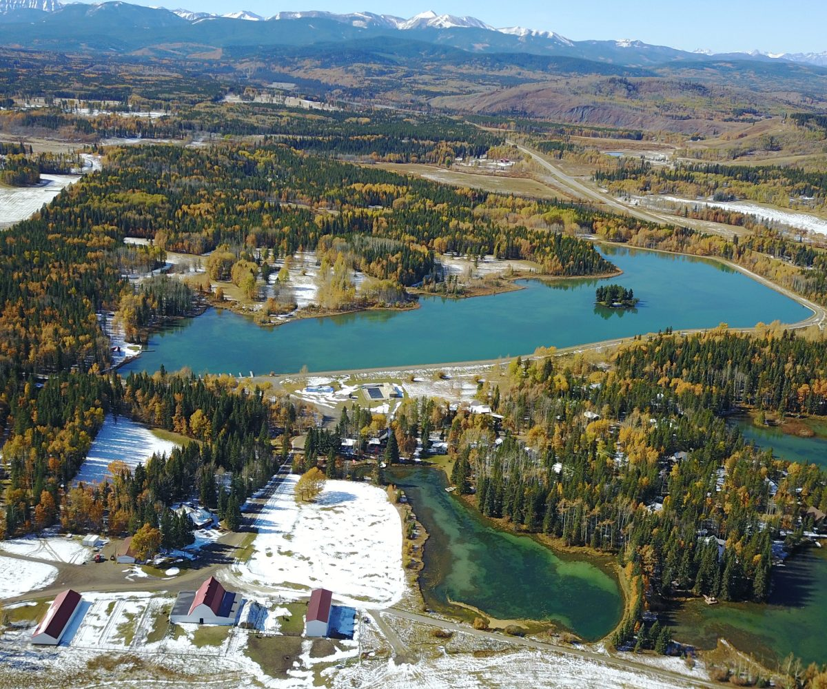 Hansen Land Brokers - Southern Alberta Land For Sale