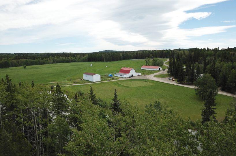 Hansen Land Brokers - Alberta Ranch Land For Sale