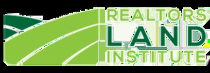 Realtors Land Institute Logo