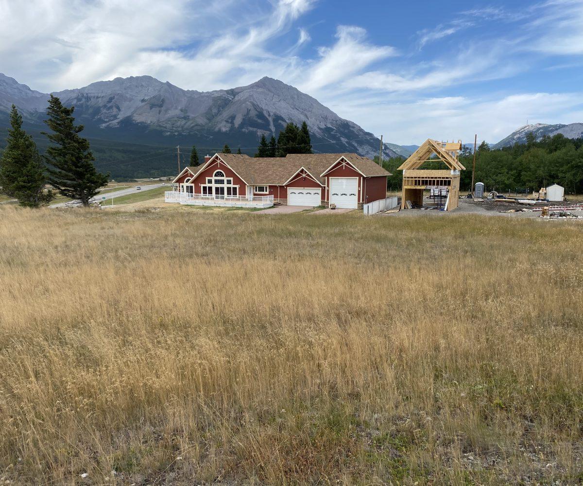 Hansen Land Brokers - Alberta Land For Sale