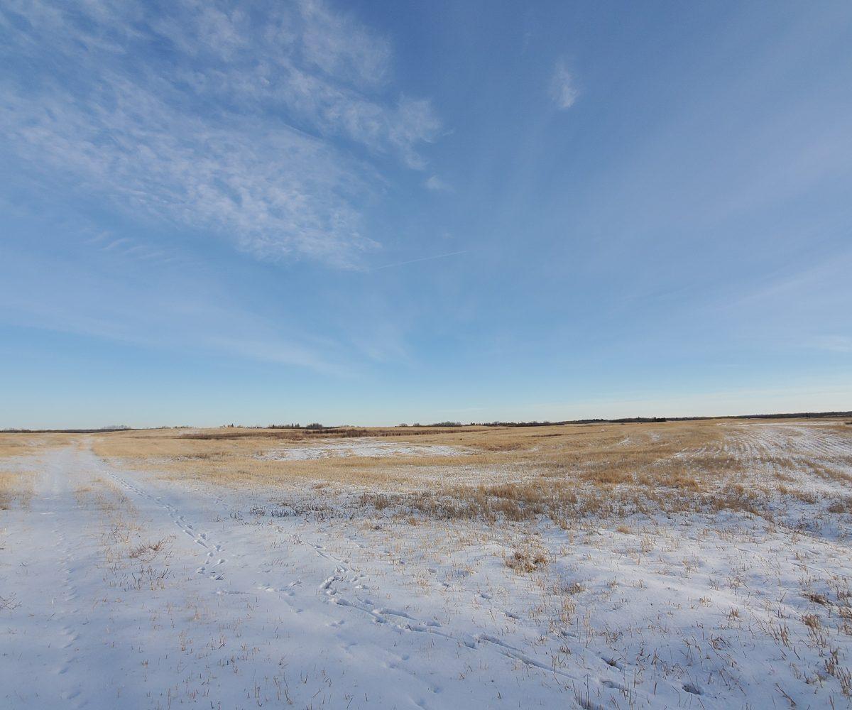Hansen Land Brokers - Mayerthorpe - Land For Sale