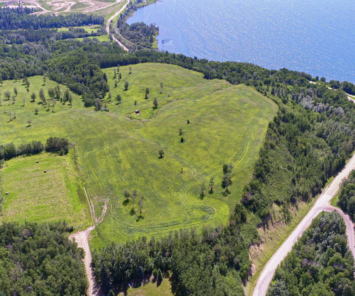 Hansen Land Brokers - 65.09 (+/-) Acres near Wabamun Lake