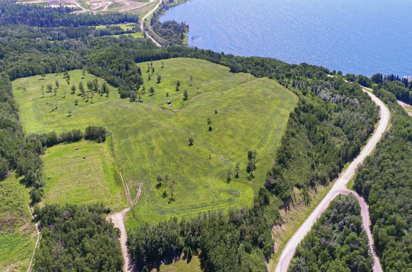 Hansen Land Brokers - 65.09 (+/-) Acres near Wabamun Lake