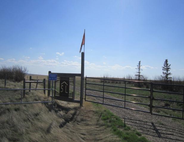 Hansen Land - 154.53 (+/-) Acres East of Little Bow Provincial Park