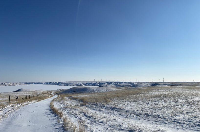 Hansen Land Brokers - East of Little Bow Provincial Park - Land For Sale