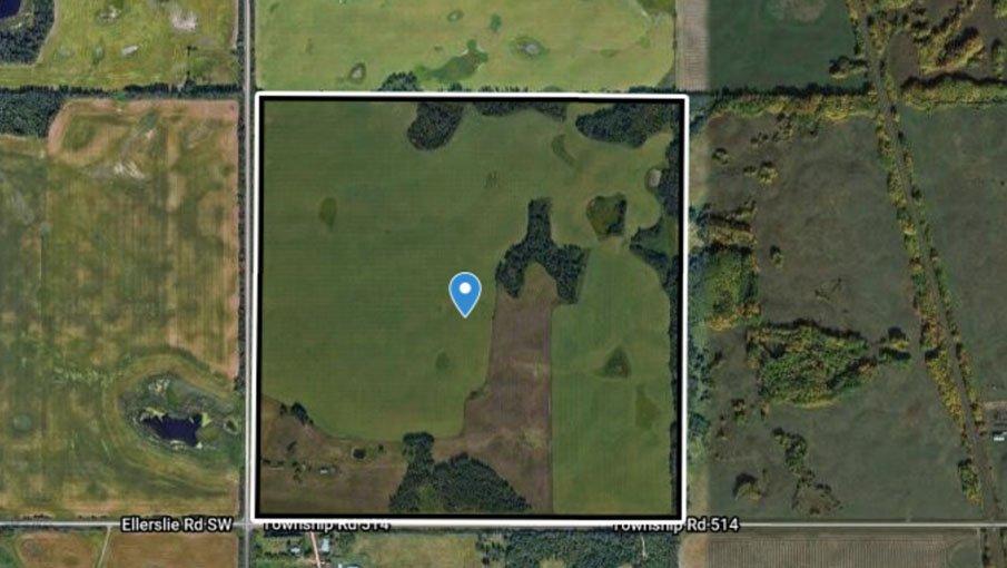 Hansen Land Brokers - 160 Acre Development2
