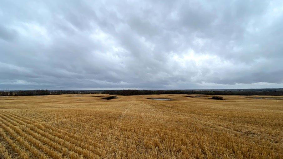 Hansen Land Brokers - 160 Acre Development_0