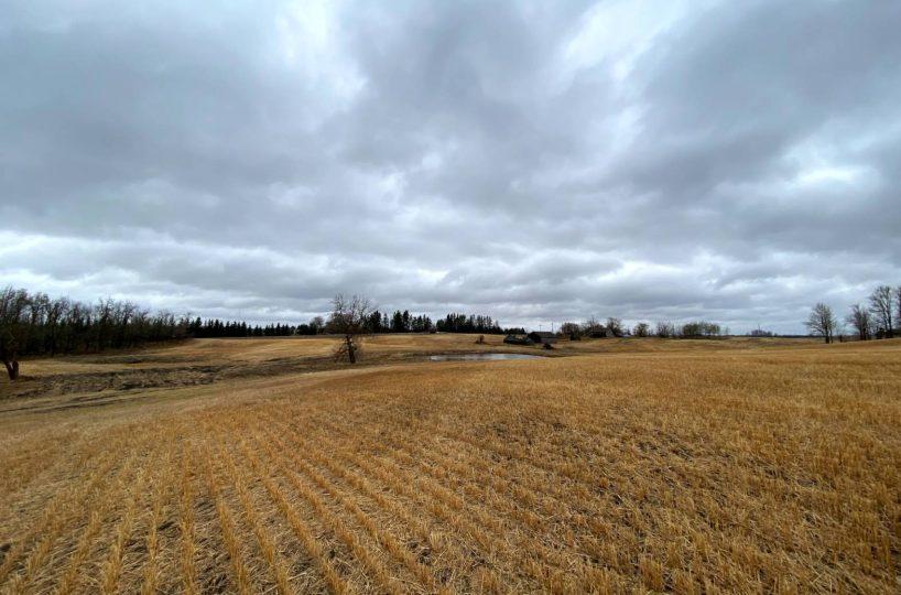 Hansen Land Brokers - 160 Acre Development Opportunity within the Edmonton City Limits