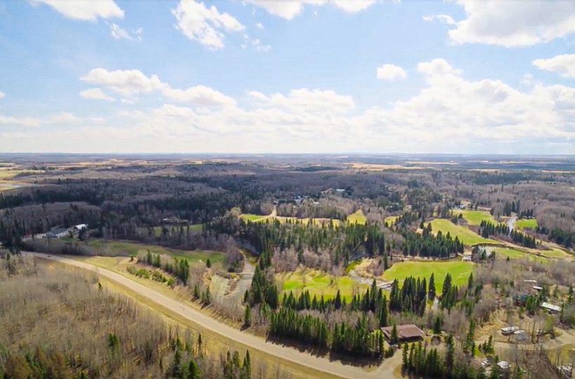 173 Acres - Birchwood County Land For Sale 1