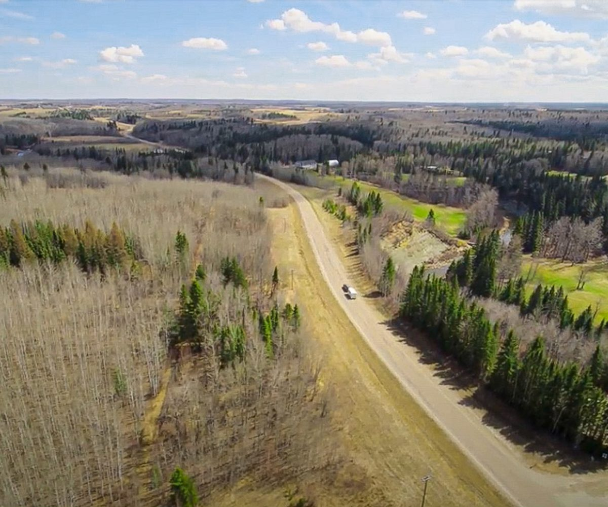 173 Acres - Birchwood County Land For Sale 2