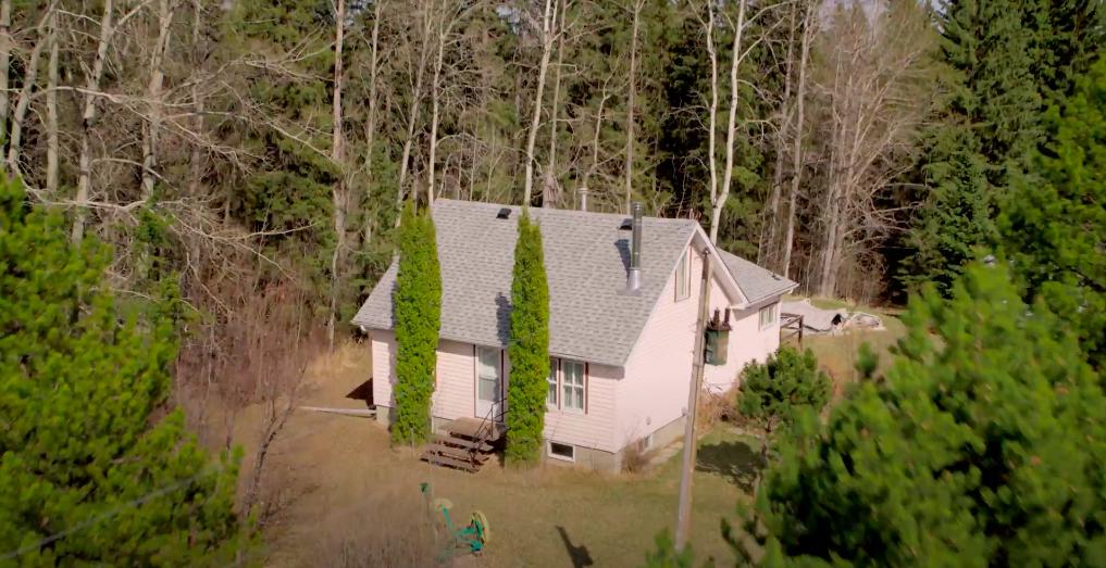 Hansen Land Brokers - Beautiful 566 Acres Parcel on Chip Lake 9