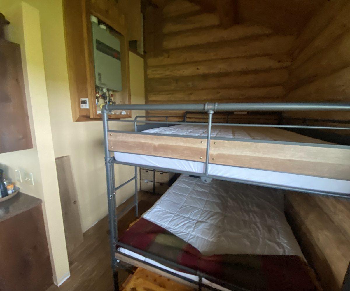 Hansen Land Brokers - Elkwater Cabin - 4.03 Acres