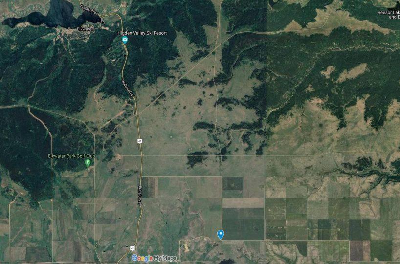 Hansen Land Brokers - Manning Overhead