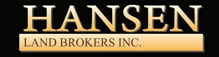Hansen Land Brokers - APEX Award - Shawn Hansen - 1