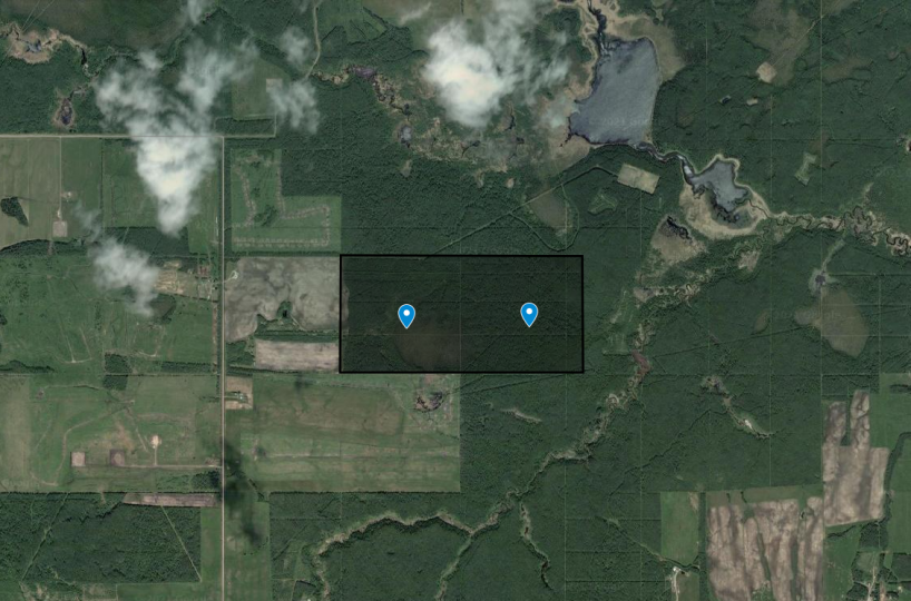 Hansen Land Brokers - 320 Acres West Of Lil Smoky - 13