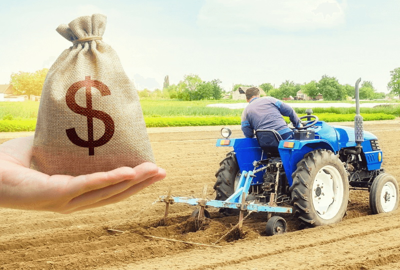 Hansen Land Brokers - How To Find The Best Central Alberta Farms For Sale - 1