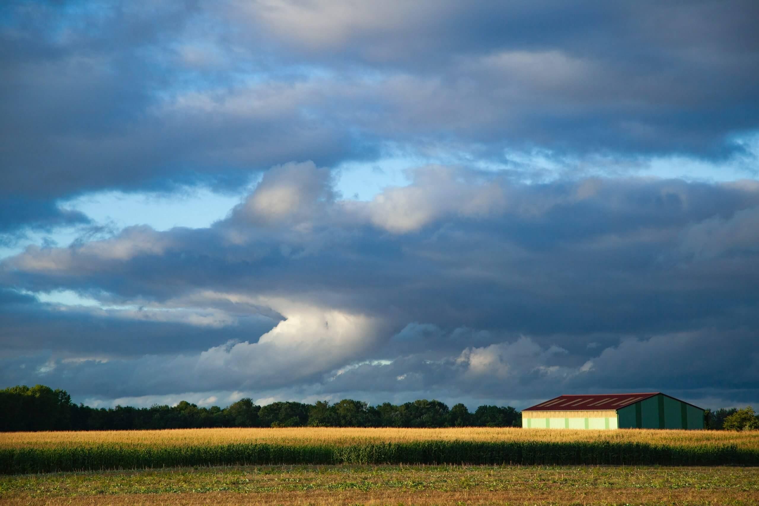 Hansen Land Brokers - Land Ownership Alberta - Cover